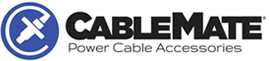 CableMate Power Cable Accessories